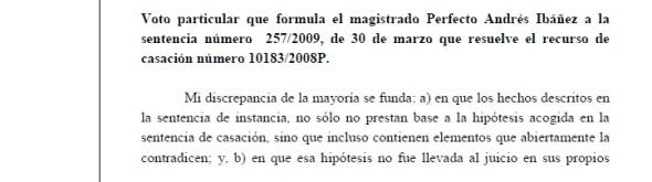 SENTENCIA 3