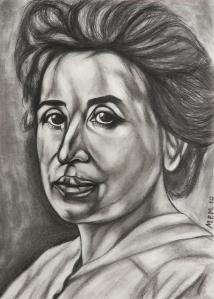 Rosa Luxemburgo1